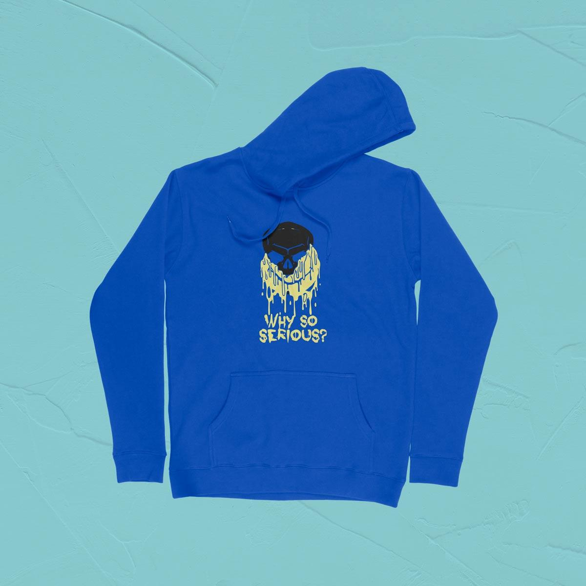 IMAGE-PRODUCT-WHY SO PULLOVER HOODIE
