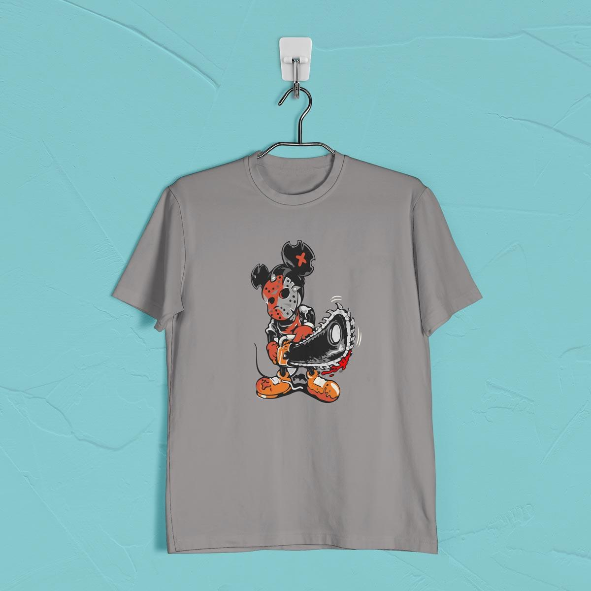 IMAGE-PRODUCT-MICKEY COTTON T-SHIRT